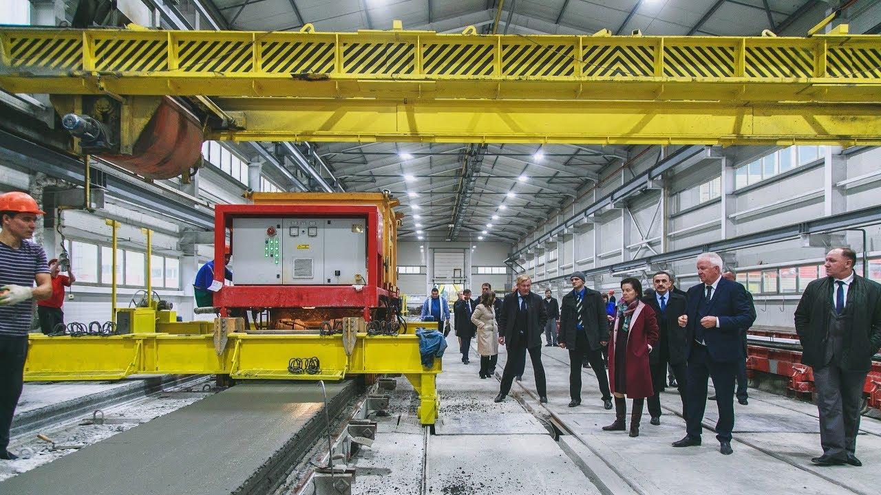 Советский хмао завод жби плиты перекрытия фундаментные