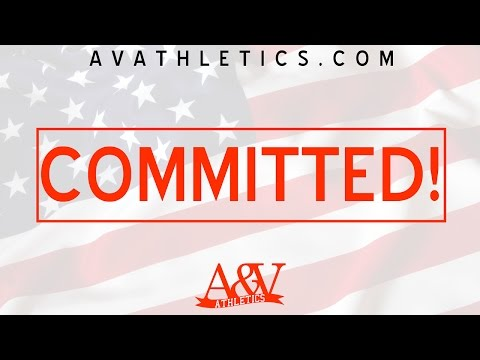 Aleks T. / COMMITTED!