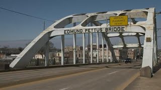 The Selma Project: An interdisciplinary effort to preserve the history of Bloody Sunday