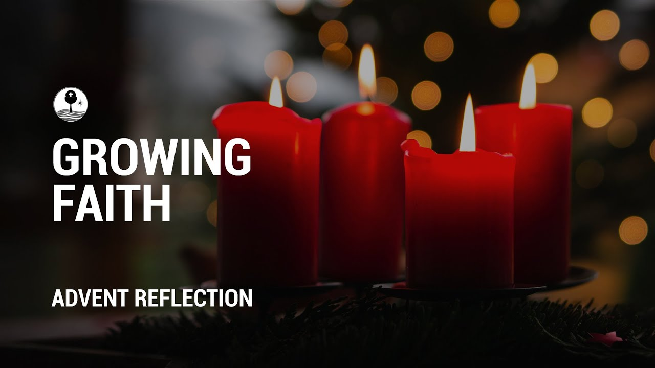 Advent Week 4 - Wednesday Reflection