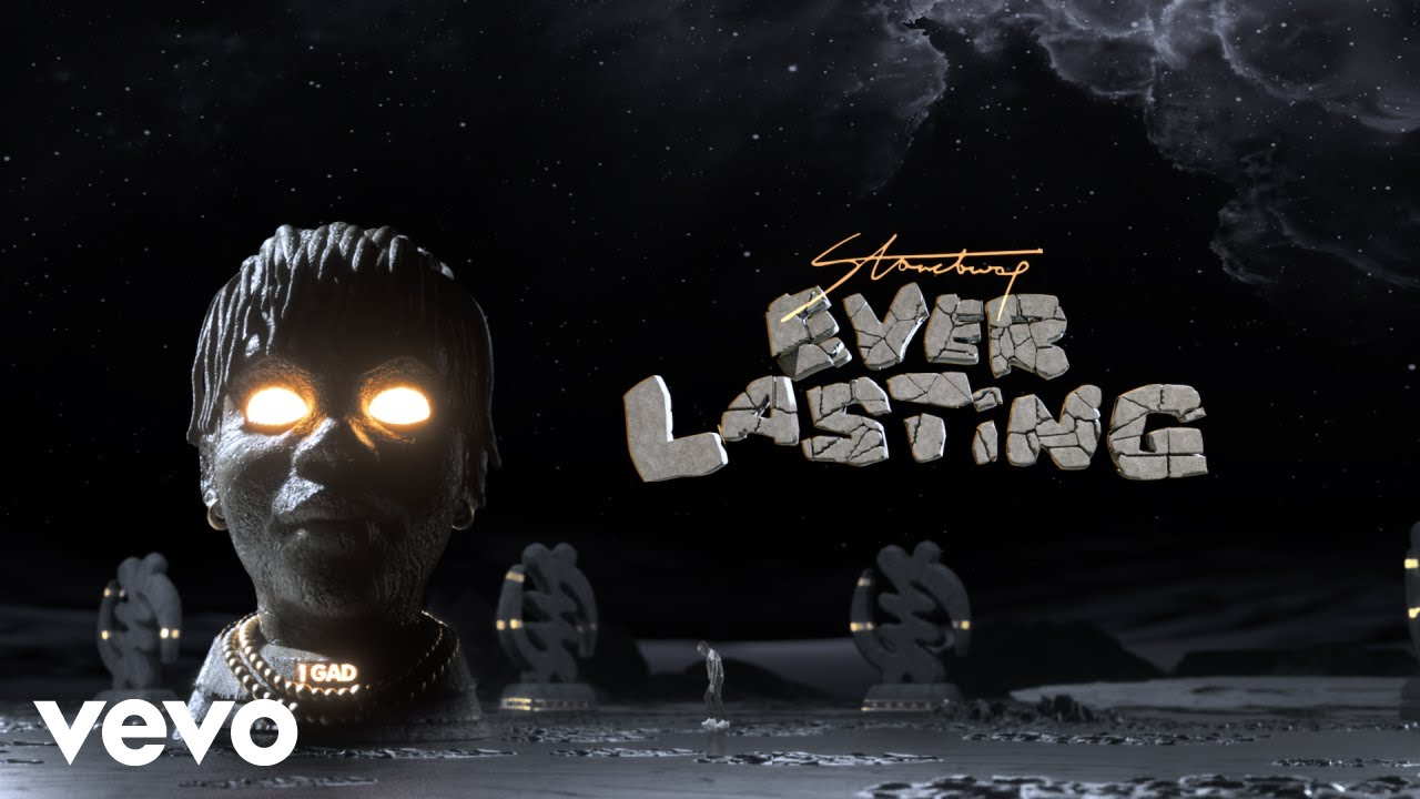 Download Stonebwoy - Ever Lasting (Official Video)