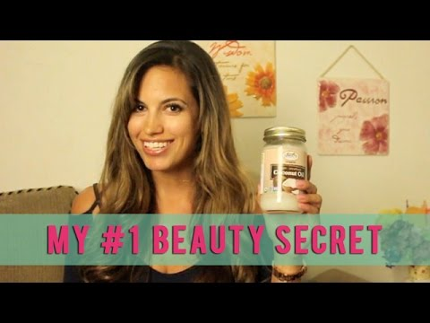 My #1 Beauty Secret (That costs around $12!)