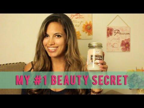 My #1 Beauty Secret (That costs around $12!)