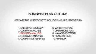 Fine dining restaurant business plan