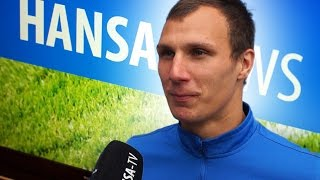 Hansa-News vor dem 12. Spieltag