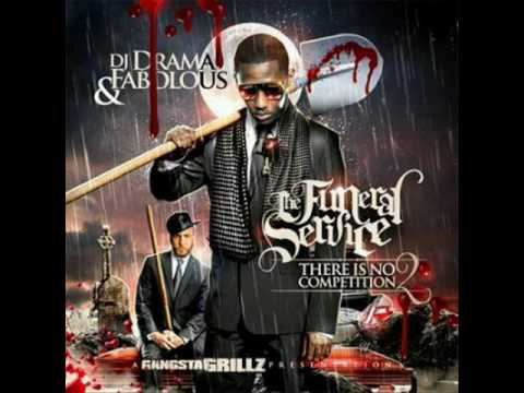Fabolous- Im Raw (There Is No Competition 2)