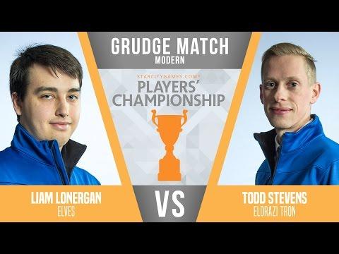 SCGPC - Modern - Grudge Match 2 - Todd Stevens vs Liam Lonergan
