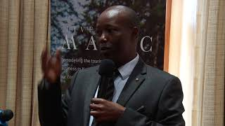 NAKURU GOVERNOR LEE KINYANJUI ON CHANGE OF EVENT'S PARTERNS