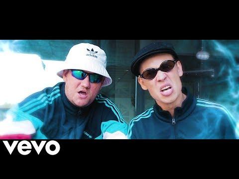BENISLAV & DENKOV - ADIDAS MAJIC (MUSIC VIDEO)