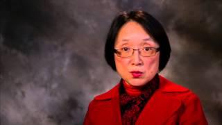 Profile - Dr. Lena Sun