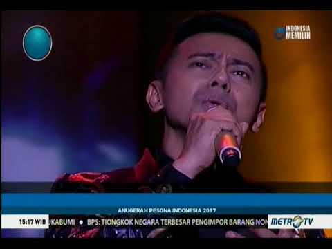 Anugerah Pesona Indonesia 2017 Full Live Metro TV #1