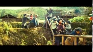 7 убийц - боевик - приключения - драма - русский фильм смотреть онлайн 2013