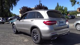 2019 Mercedes-Benz GLC Pleasanton, Walnut Creek, Fremont, San Jose, Livermore, CA 19-2569