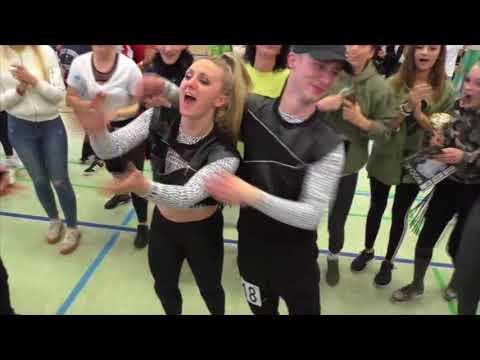 Taf Süd-Südostdeutsche Meisterschaft HipHop, HipHop Battles & Electric Boogie in Krumbach -SDM 2017