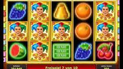 Blazing Riches kostenlos spielen - Novomatic / Novoline