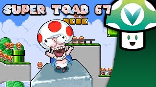 Repeat youtube video [Vinesauce] Vinny - Super Toad 67