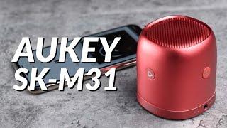 Trên tay Aukey SK-M31, đầy đủ tính năng, chất âm tạm ổn, giá phải chăng chỉ 599k