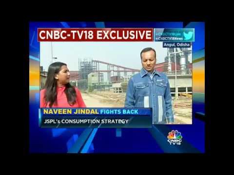 NAVEEN JINDAL FIGHTS BACK- Part 1