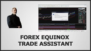 Forex Equinox Trade Assistant - EAD