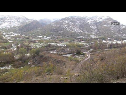 ԼՈՒՐԵՐ 10։00 | Պատերազմից հետո ավելի քան 24 հազար արցախցիներ մնացել են Հայաստանում