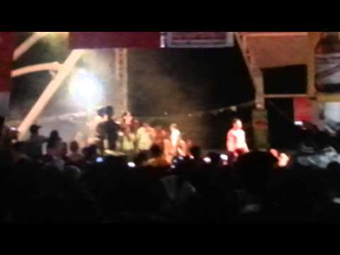 Abra - Gayuma in Naliyagan festival 2014