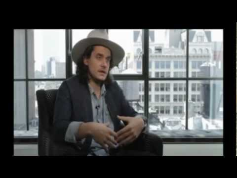 An Evening With John Mayer | Alan Light Interview | Part 4 of 4