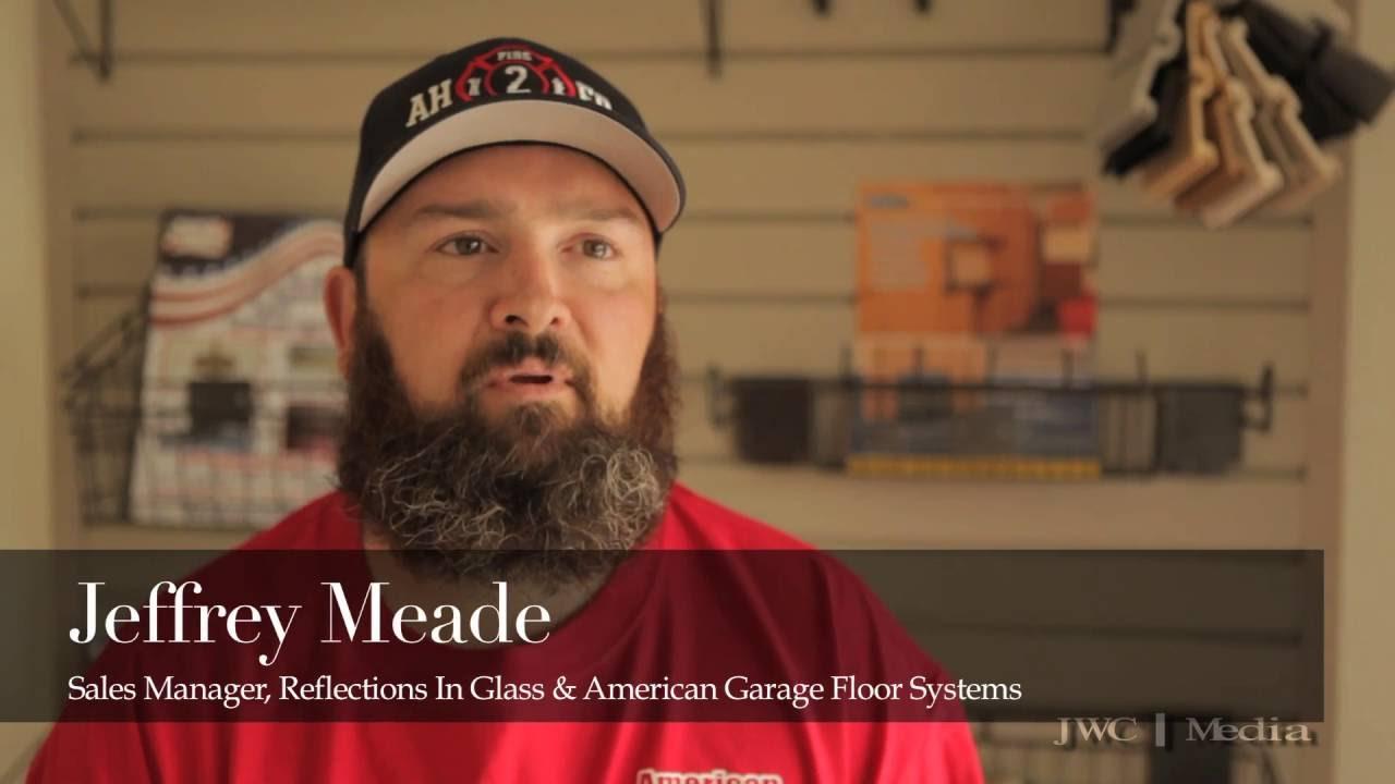American Garage Floors 1 Day