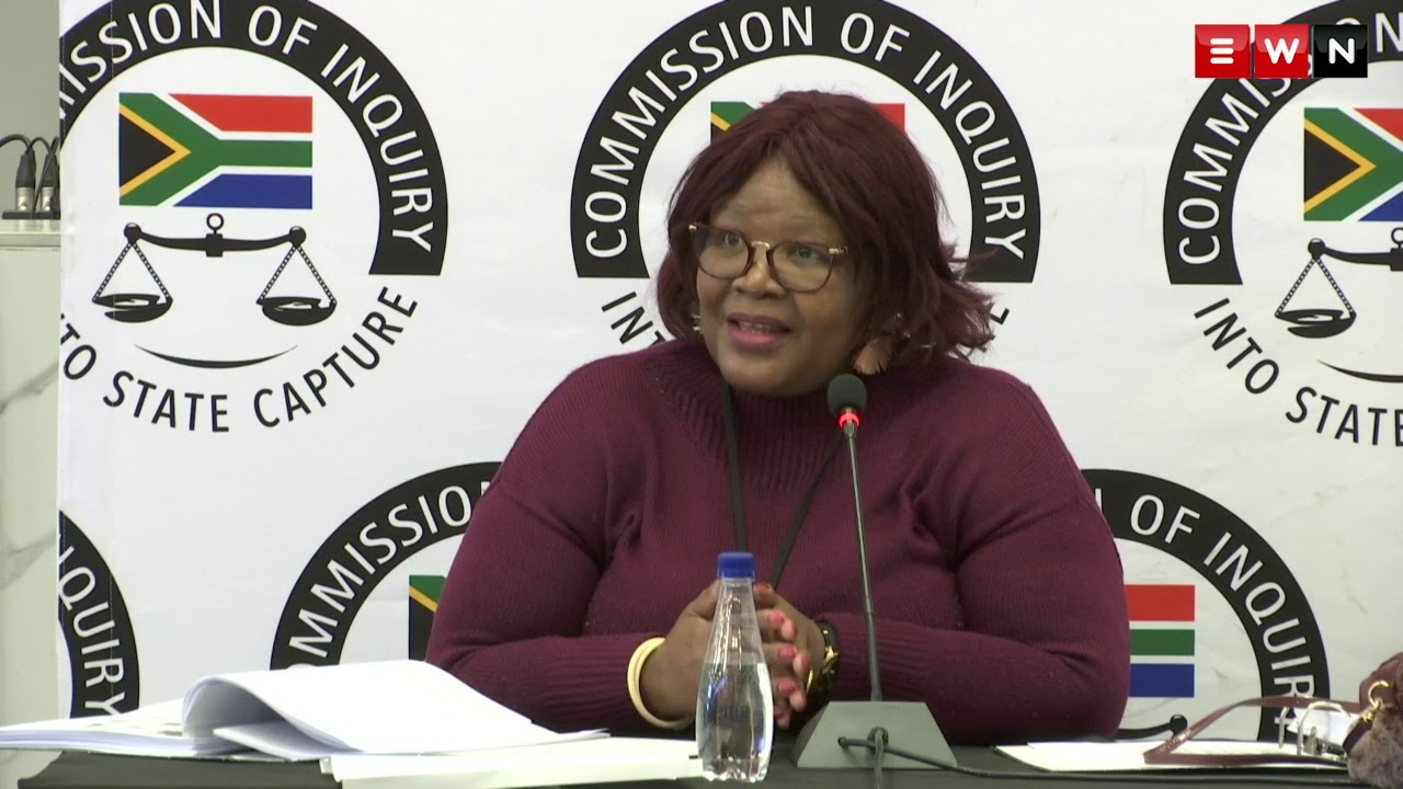 Vytjie: Guptas said I could be minister