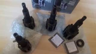 Заготовка для седла клапана, металлокерамика, хонголовки 80-102 и бруски