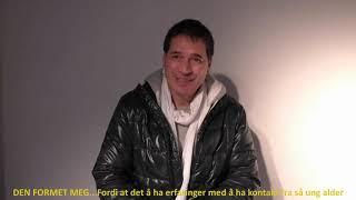 Intervju med Luis Fernando Mostajo