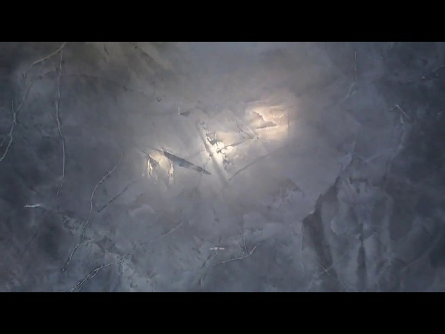 Венецианская штукатурка. Имитация черного мрамора