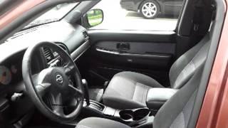 2004 Pathfinder