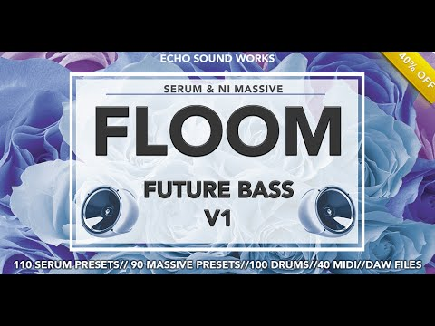 Echo Sound Works Floom V 1 Demo