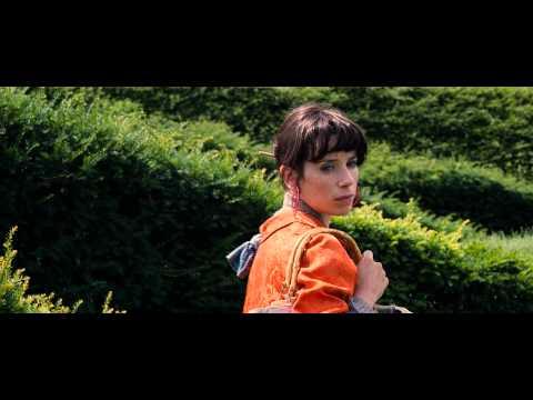 Happy-Go-Lucky - Trailer