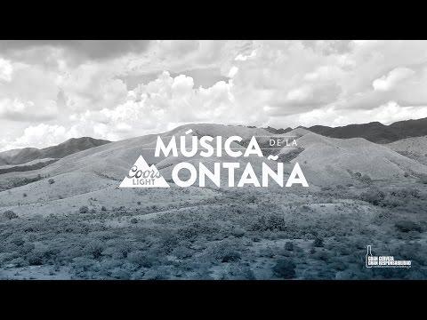 Música de la Montaña - Player