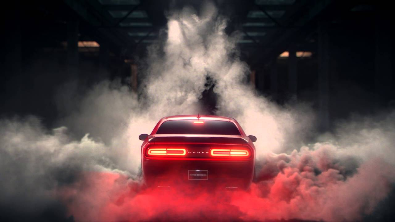 Performance art dodge challenger youtube sciox Image collections