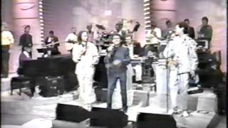 The Monkees - Daydream Believer - Live 1989