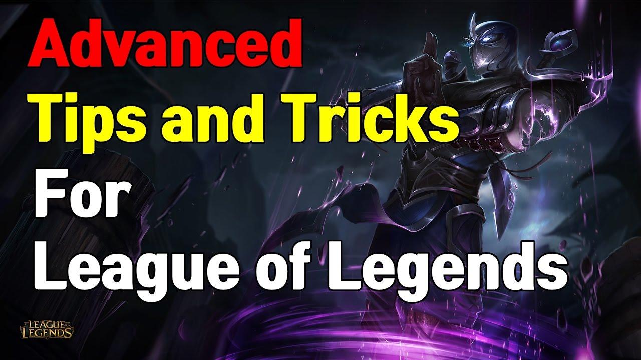 tipps league of legends