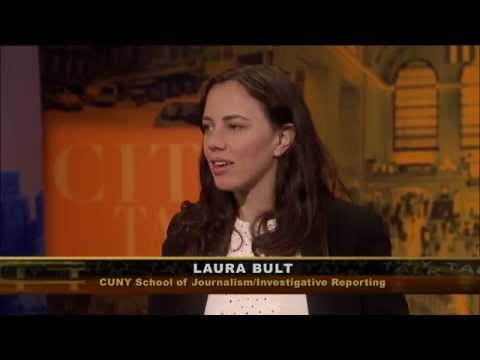 "City Talk: ""The Rap Sheet Trap,"" Investigative Reporting: CUNY J School"