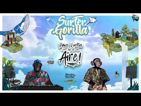 Surfer Gorilla - Dimos vueltas en el Aire (2020) Full Album
