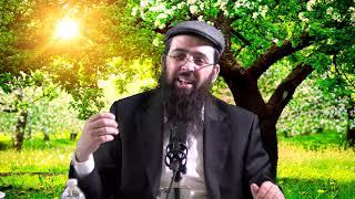 הרב יעקב בן חנן - חודש ניסן זמן לגאולה אפילו שלא ראויים