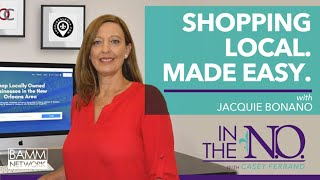Shop Local NOLA helps locally-owned businesses get noticed