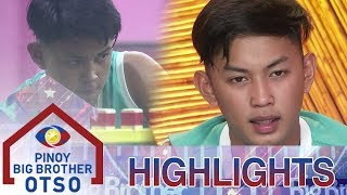 Batit, panalo sa Big Jump Challenge ni Kuya | Day 45 | PBB OTSO