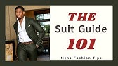 Know Your Suit Size An Austin Reed Guide Youtube