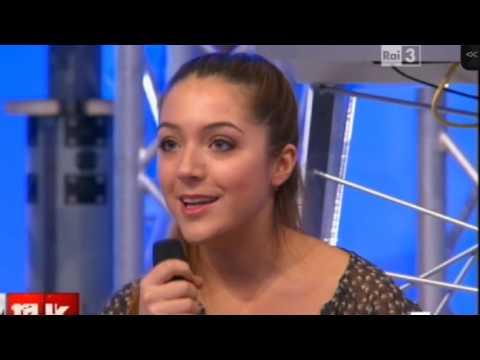 Benedetta Balestri - Conduzione / Live