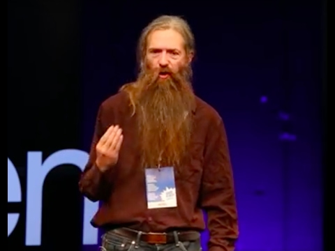 How we can finally win the fight against aging | Aubrey De Grey ...