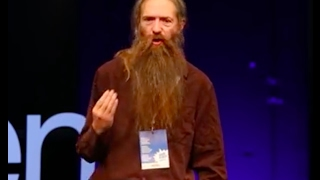 How we can finally win the fight against aging | Aubrey De Grey | TEDxMünchen