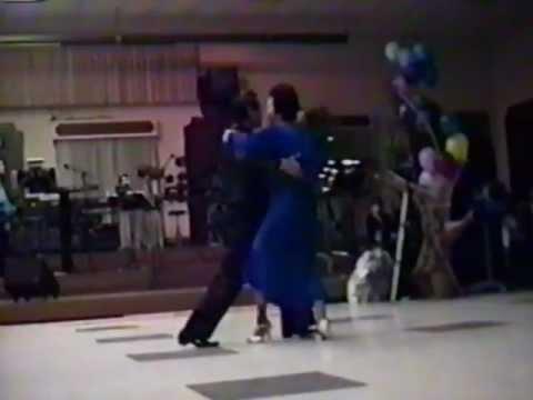 NHAY DU MU DO Dance Party, 1995 (Elks Club, VA)