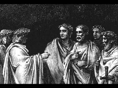 dante inferno canto 4 Videoappunto con riassunto del canto quarto dell'inferno presente nella divina commedia per letteratura italiana in cui dante e virgilio si apprestano a entr.