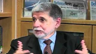 Celso Amorim discusses Brazil